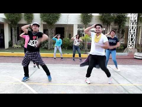5678 by STEPS DANCE STEPS  CHOREOGRAPHY