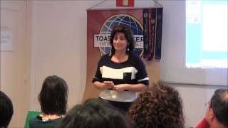 Download Lagu #2 - Organise your speech - El placer de la lectura - Nova Communication Toastmasters in Madrid mp3