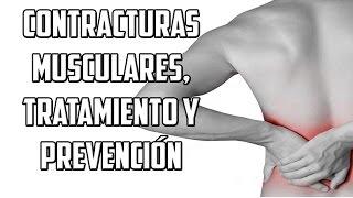 Muscular espalda baja distensión