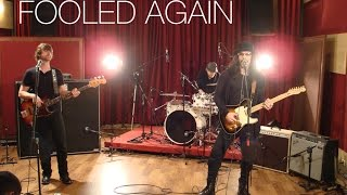 "Two Tone Sessions - Richie Kotzen ""Fooled Again"""