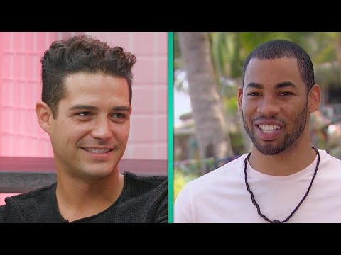 Why Wells Adams Thinks Mike Johnson Isn't Ready to Be The Bachelor (Exclusive)