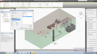 """""""Вебинар Проектирование промышленных предприятий в программе AutoCAD Plant 3D """""""