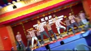KUTTI PULI KOOTAM SONG BY K.R.P. STUDENDTS BATCH 2012-2014