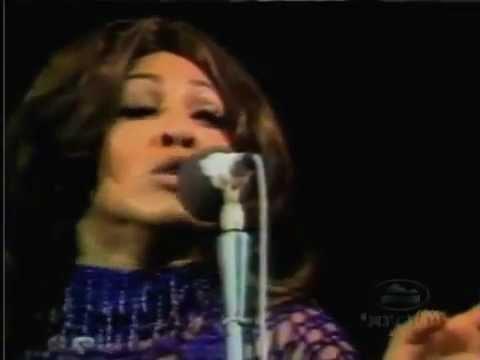 Tina & Ike Turner - Proud Mary