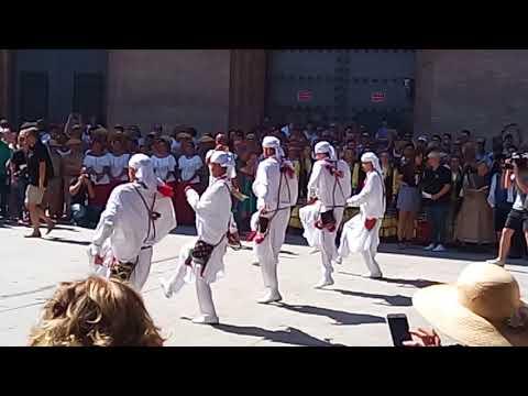 Folclore Arabe Argelia