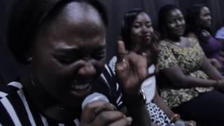Overflow Inc Sings Sinach