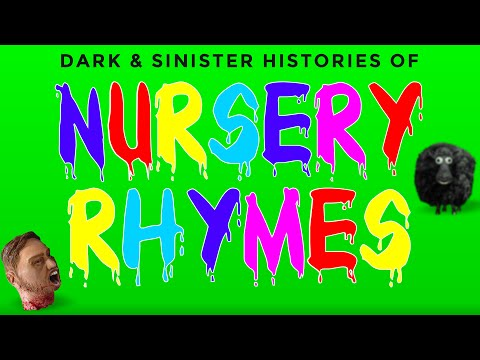The Real Meanings Behind Nursery Rhymes