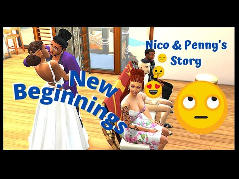 NEW BEGINNINGS| BUT WAIT THERES MORE!!!| NEW LP| SIMS4 🔥🙃🤣 |