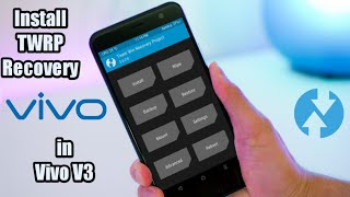 Cara Root VIVO V3 ( How To ROOT Almost Any Android Device 2018 ).