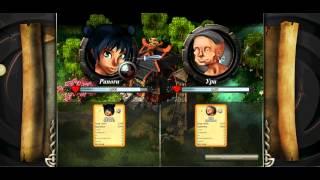 Cultures Online: обзор геймплея