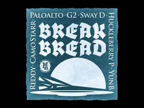 하이라이트레코즈 (Hi-Lite Records) - Break Bread