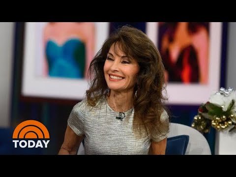 Susan Lucci On Broadway, Acting And Staying Fit | TODAY