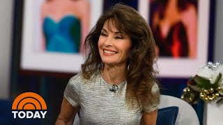 Susan Lucci On Broadway, Acting And Staying Fit   TODAY