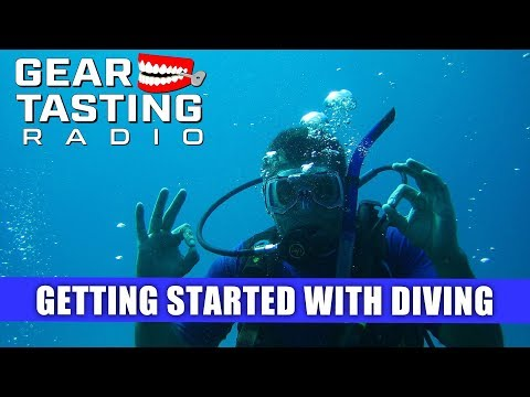 getting-started-with-diving---gear-tasting-radio-58
