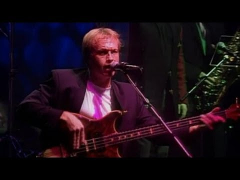 Level 42 - Children Say (Live At the Town and Country Club 1992)