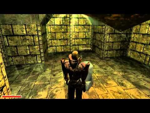 #37 Gothic - Świątynia Śniącego!  [Rozdział 5] Z DIIIM2