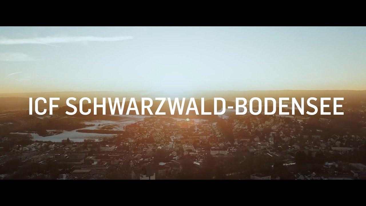 Wir sind ICF Schwarzwald-Bodensee