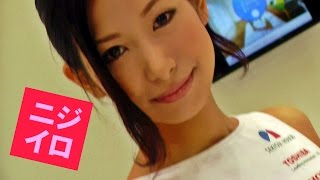 Tokyo Moter Show 2013 Sexy Booth Bunny Special In this channel, mov...