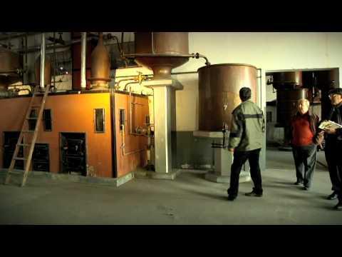 Xstrata Copper - Alambiques