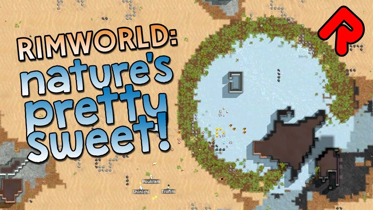 Best Rimworld Mods 2018