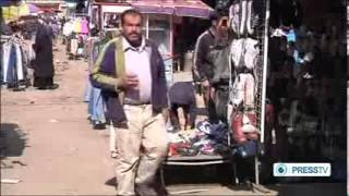 Poverty rising in Gaza because of Israeli blockade :: Occupied Palestine