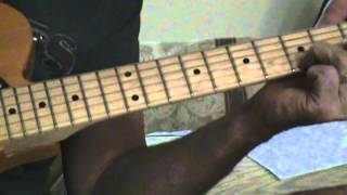 moonlight mile guitar lesson