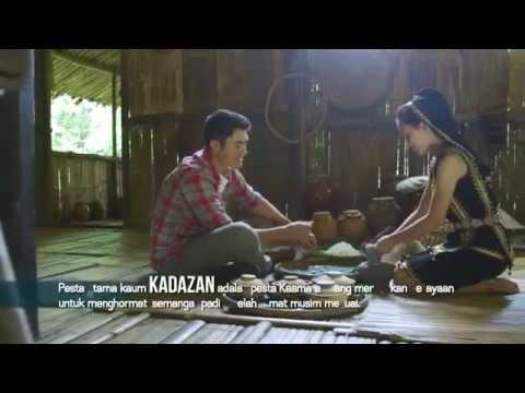 Henry Golding - Sabah Culture
