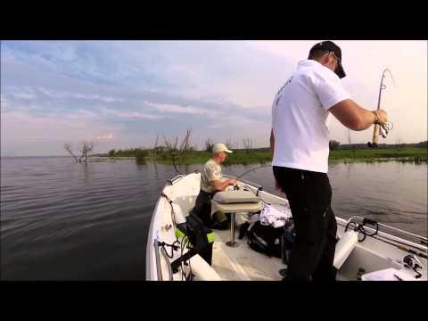 """Fishing is amazing """"Sandacze z Turawy - otwarcie sezonu 2015"""""""