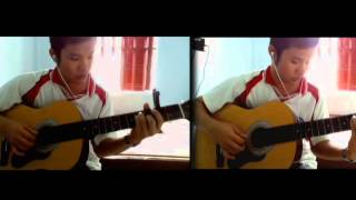 Ký ức vẹn nguyên (guitar solo)
