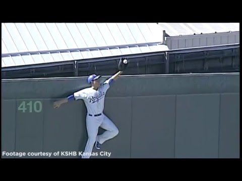 Hy-Vee Billboard Gets Royals Fans Excited for Season