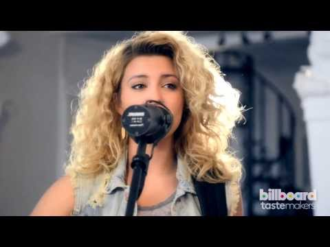 Tori Kelly    Eyelashes  LIVE Billboard Tastemakers Session★©aSh3s™