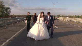 а. Габукай - прекрасная традиция для жениха и невесты...свадьба Рустама и Дианы Гатлок