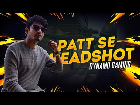 pubg-mobile-live-with-dynamo-|-solo-practice-matches-|-subscribe-&-join-me