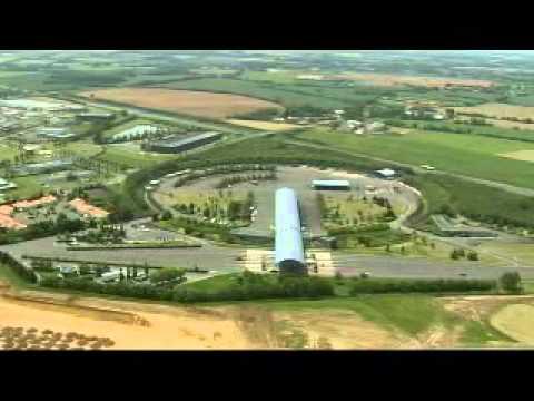 Les Départements Traversés Par Le Tour De France 2011 : Visitez La Vendée
