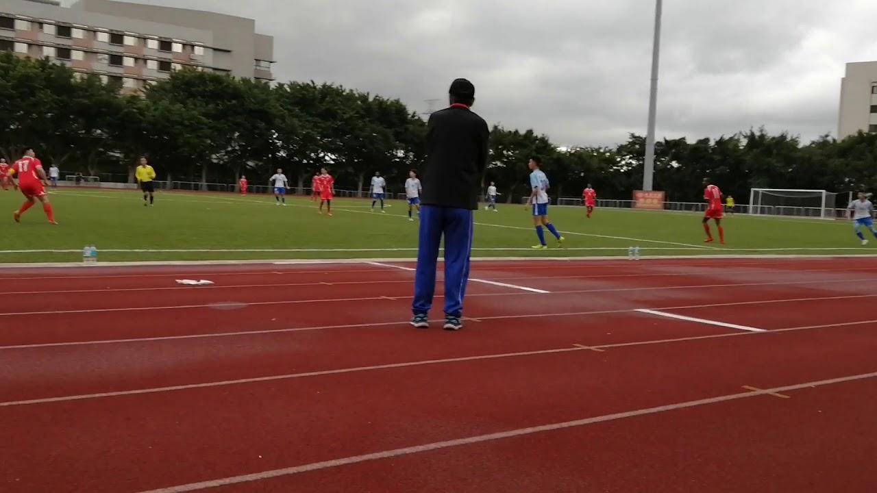 Download Football match in Taoyuan City Taiwan.