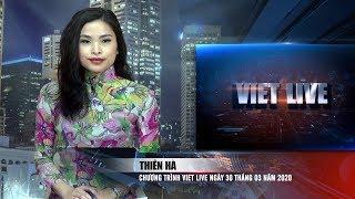 VIETLIVE TV ngày 30 03 2020
