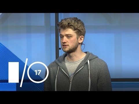 """Creating UX that """"Just Feels Right"""" with Progressive Web Apps (Google I/O '17)"""