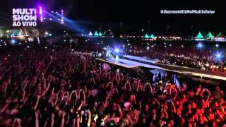 Aerosmith - Back In The Saddle (Live Monsters Of Rock 2013)
