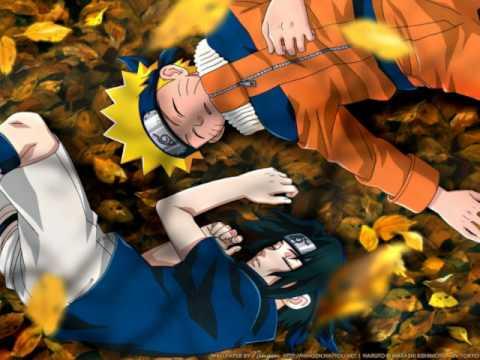 Naruto Hokage Funeral Theme