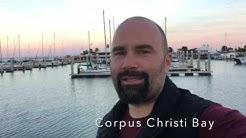 Tour of Corpus Christi, TX