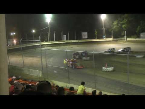 070817 Highland Speedway Modified C-Main