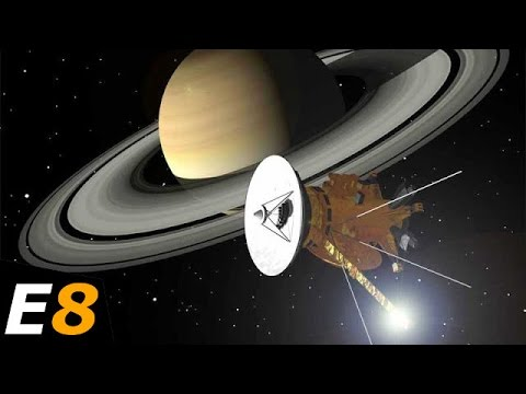10 Farthest Space Probes from Earth