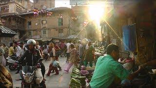 NEPAL (Magic Moments) Part 1