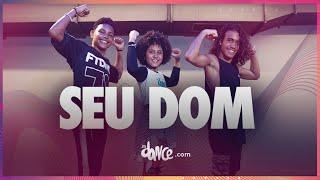 Baixar Seu Dom - NOZ (Coreografia Oficial) Dance Video