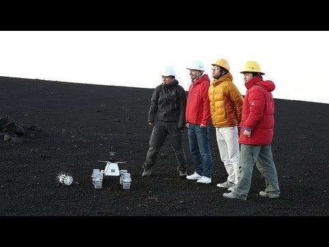 Robotic Systems for Space Exploration (PART 1)