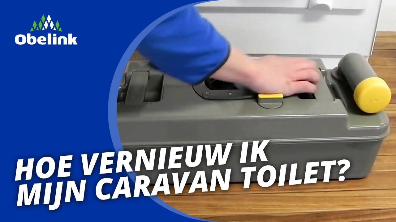 Thetford Toilet Onderdelen : Thetford fresh up set c hoe vernieuw ik mijn caravan toilet