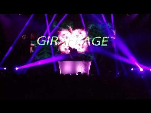 Giraffage - LIVE Porter Robinson Concert
