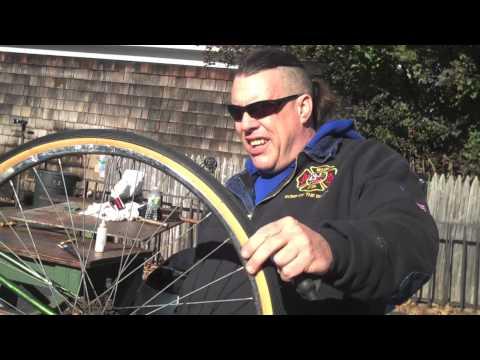 Amercian Pickers BMFU STYLE - Schwinn Breeze Bike Repair