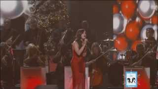 Lucy Hale - Christmas (Baby Please Come Home)