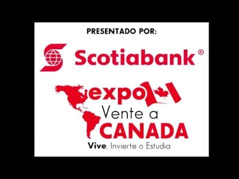Cómo abrir una cuenta de banco antes de llegar a vivir a Canadá